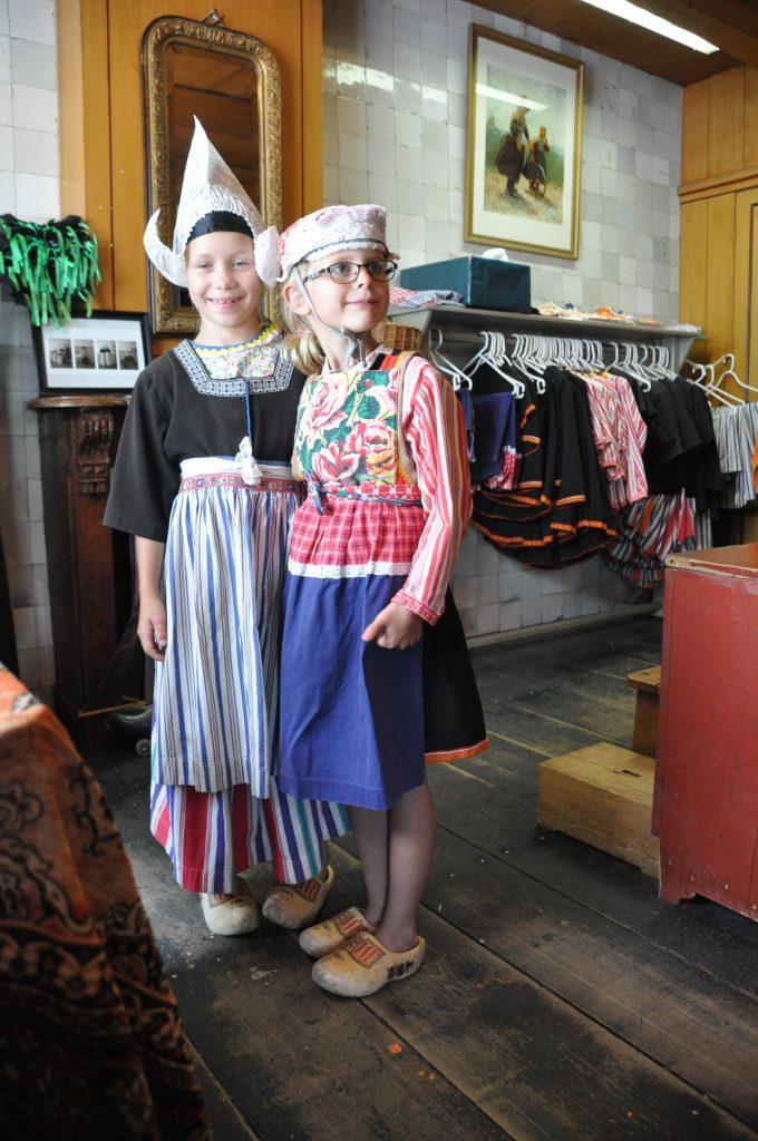 ervaring zuiderzeemuseum enkhuizen klederdracht