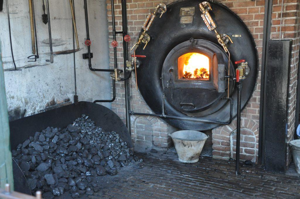 ervaring zuiderzeemuseum enkhuizen kolen