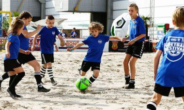 voetbal festival utrecht