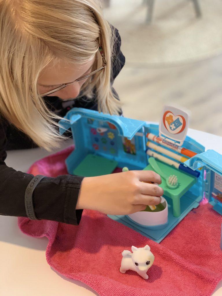 washimals speelgoed