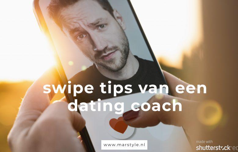swipe tips dating coach