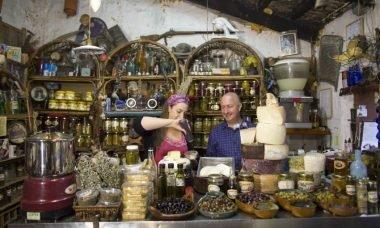 israel foodies
