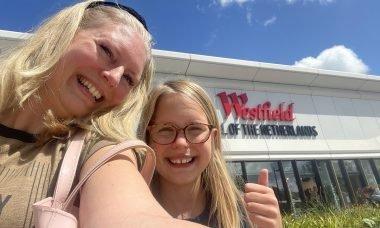 westfield mall leidschendam